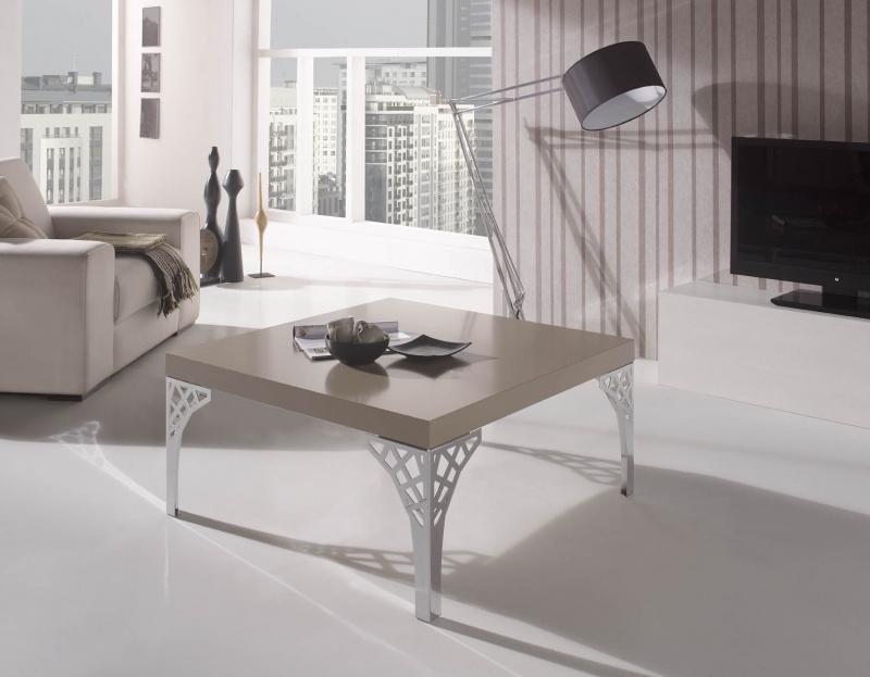 Mesas de centro y comedor muebles mobelec for Catalogo mesas comedor